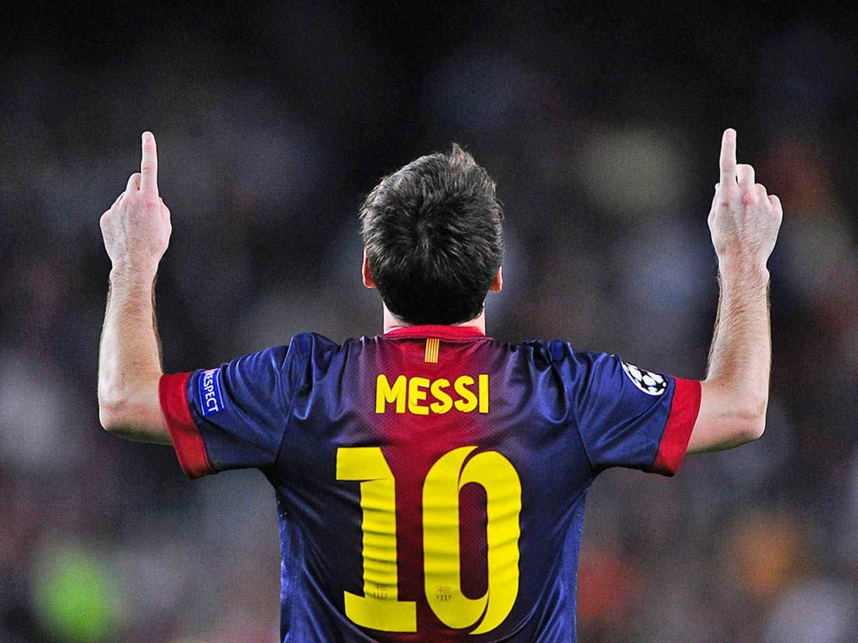 messi celebration wallpapers