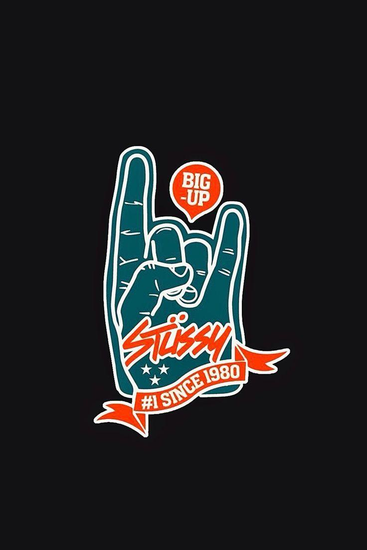 Stussy Hd Wallpaper St 252 Ssy Wallpapers Wallpaper Cave