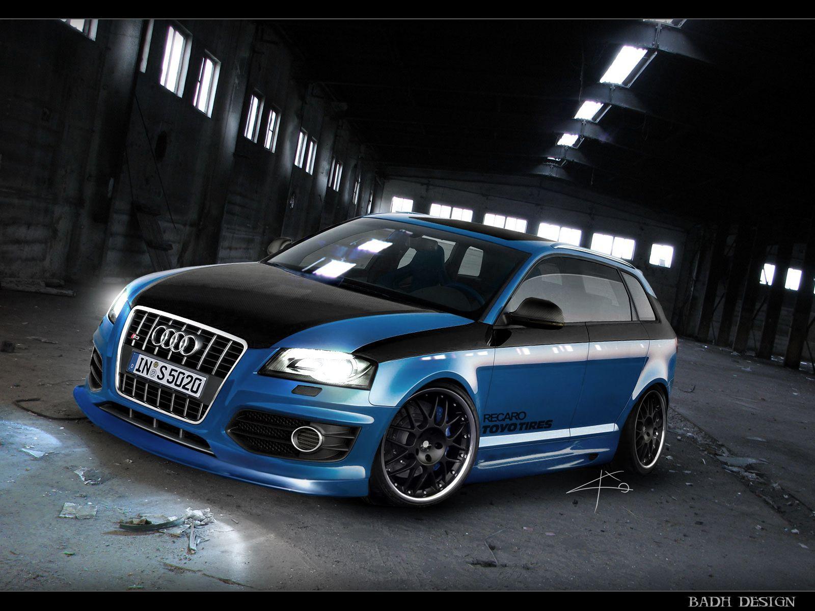 Audi Rs3 Wallpaper Hd Audi S3 Wallpapers Wallpaper Cave