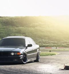 1 bmw e38 hd wallpapers backgrounds wallpaper abyss [ 1920 x 1193 Pixel ]