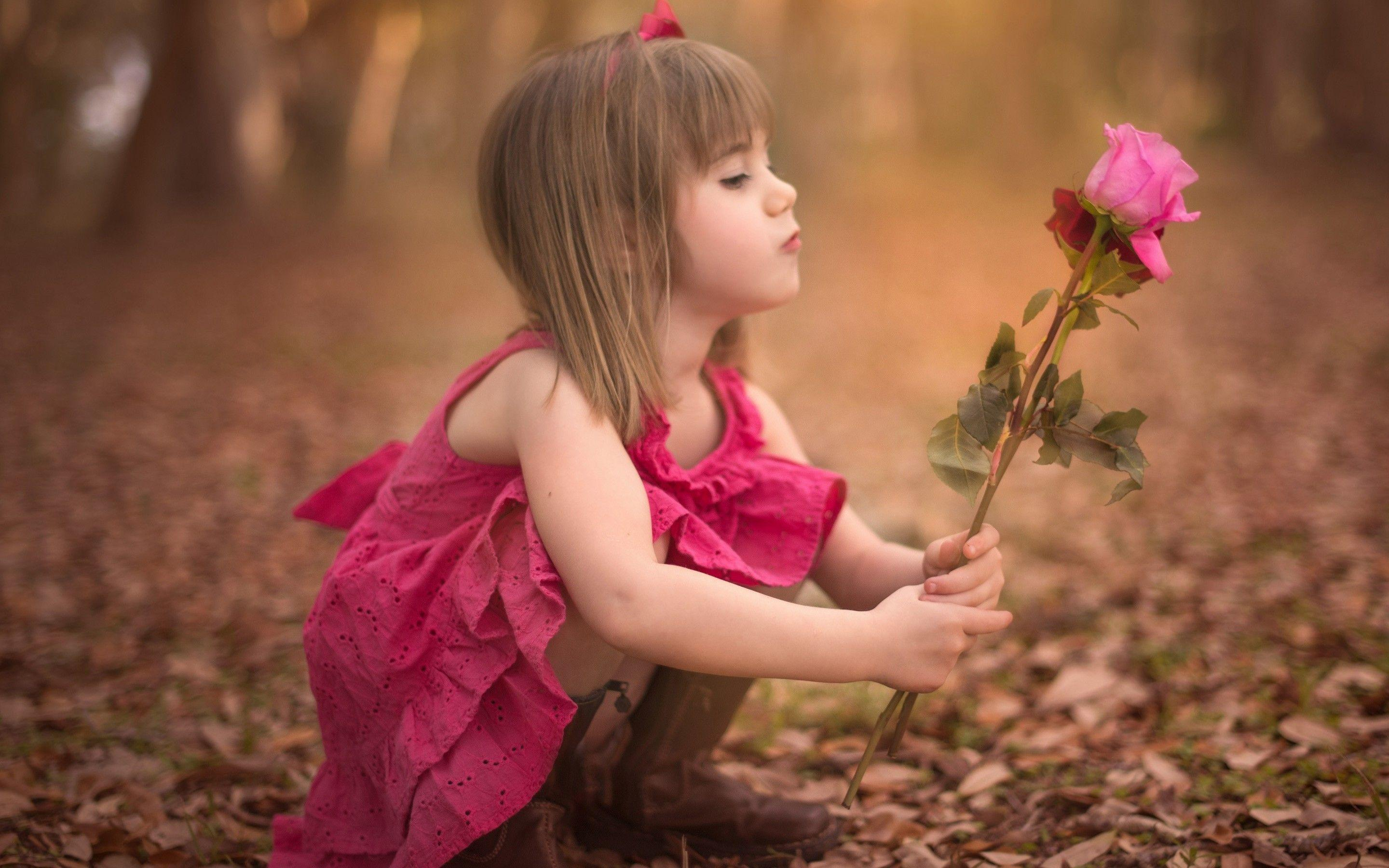 cute baby girls wallpapers - wallpaper cave