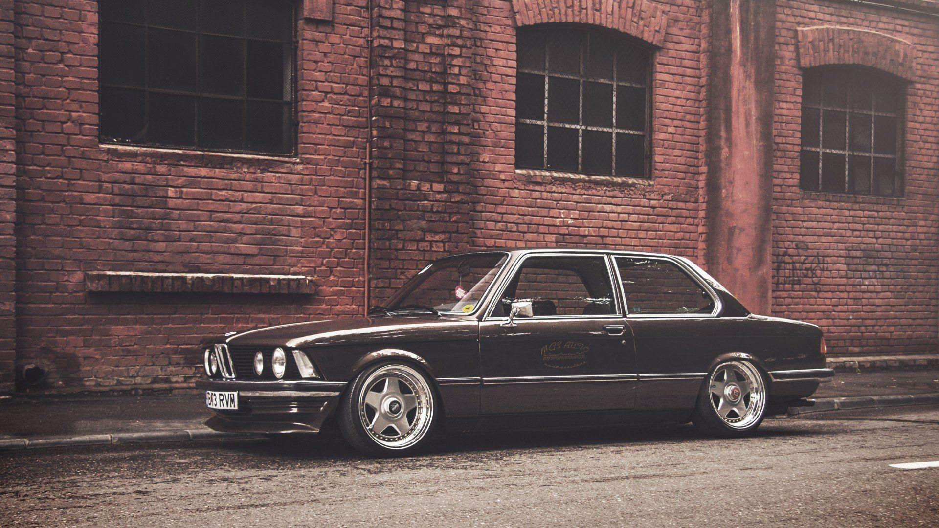 hight resolution of bmw e21 walldevil