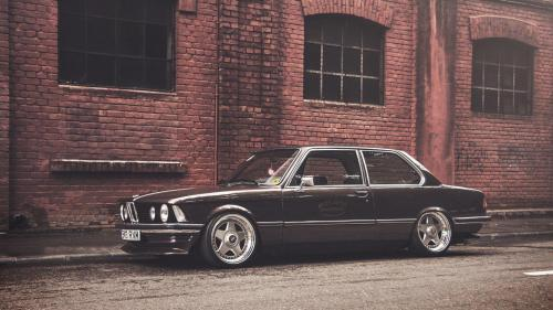 small resolution of bmw e21 walldevil