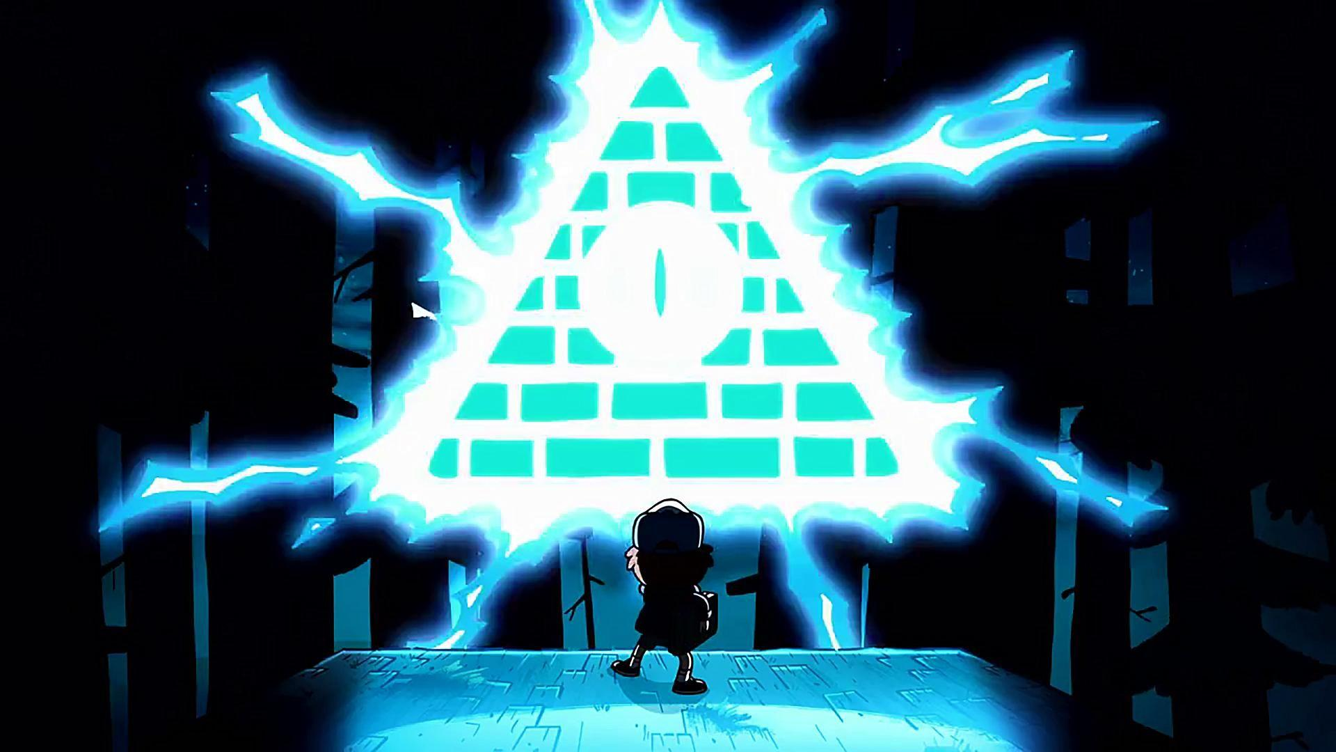 Gravity Falls Wallpaper Desktop Gravity Falls Hd Wallpapers Wallpaper Cave