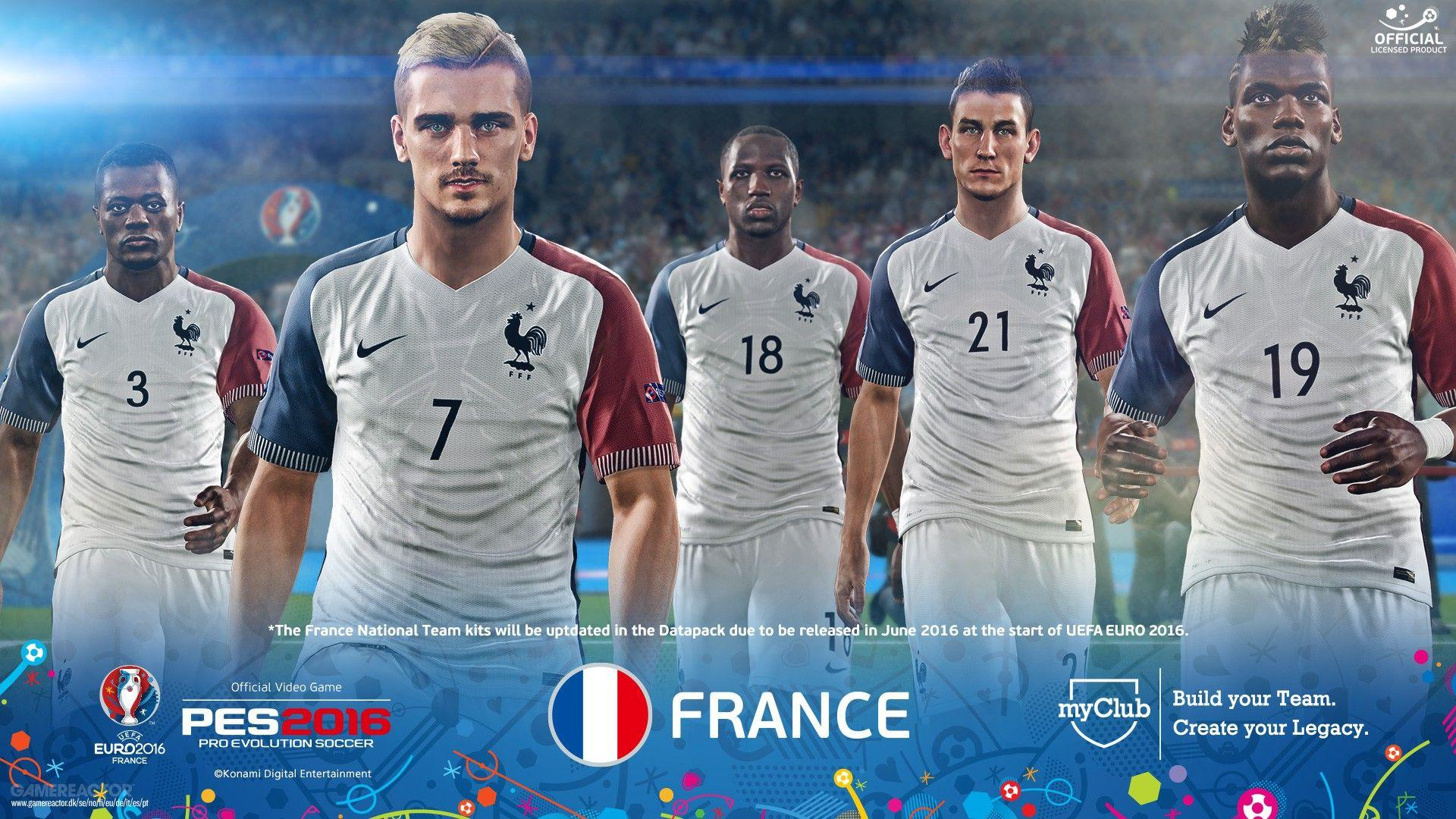 If you're new to football, you may not be able to name all of the positions on a team. France National Football Team 2019 Wallpapers Wallpaper Cave
