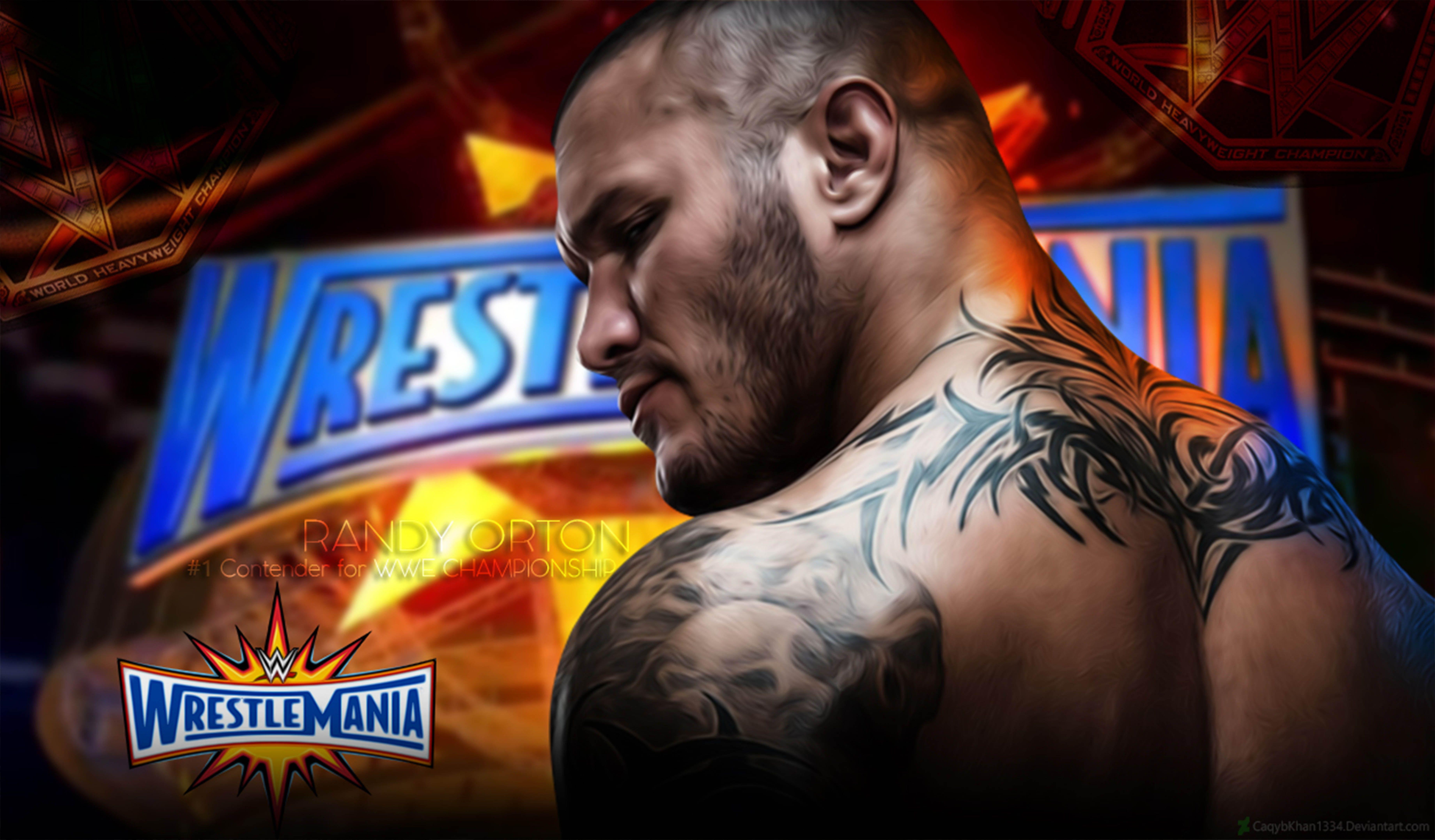 Batista Hd Wallpaper Randy Orton Hd Wallpapers 2017 Wallpaper Cave