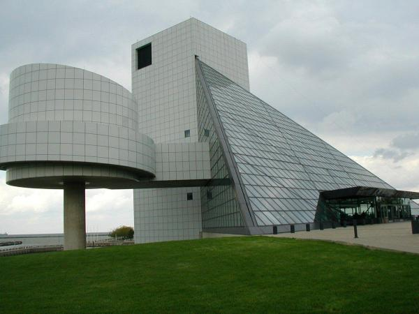 Rock And Roll Hall Of Fame Wallpapers - Wallpaper Cave
