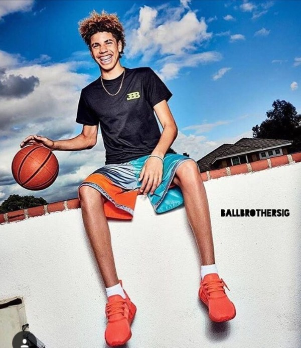 Lamelo Ball Wallpapers - Wallpaper Cave