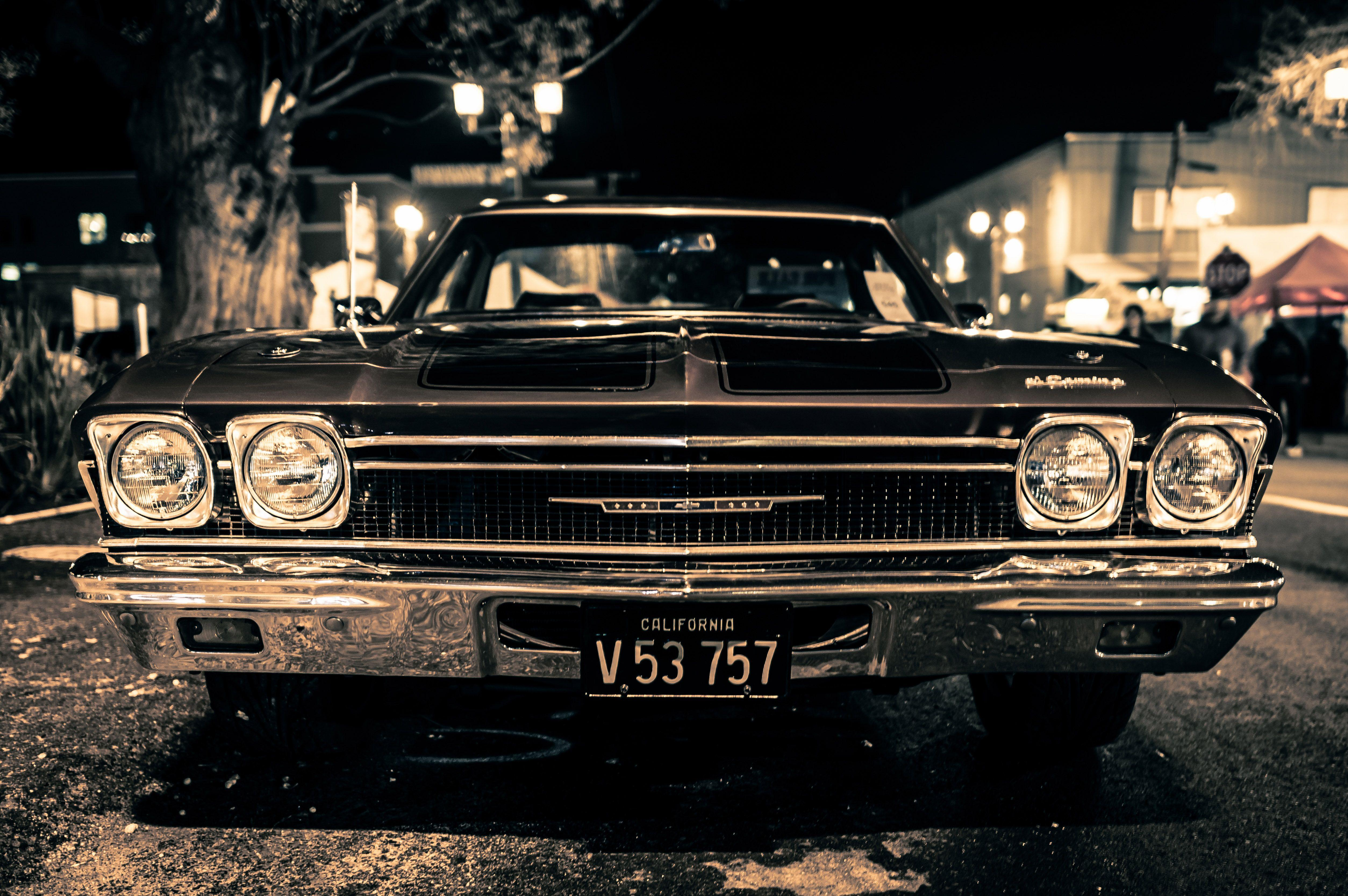 Old Cars HD Wallpapers Wallpaper Cave