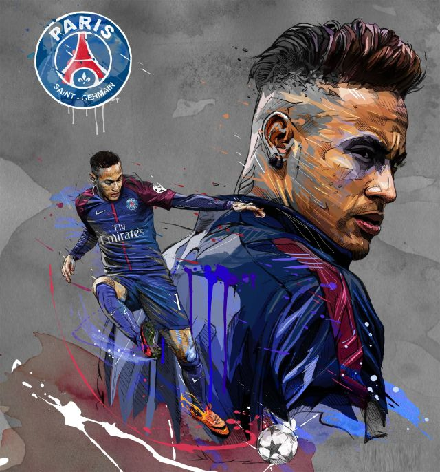 Neymar Photos 2018 Neymar Wallpaper