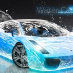 Blue Lamborghini Wallpapers Wallpaper Cave
