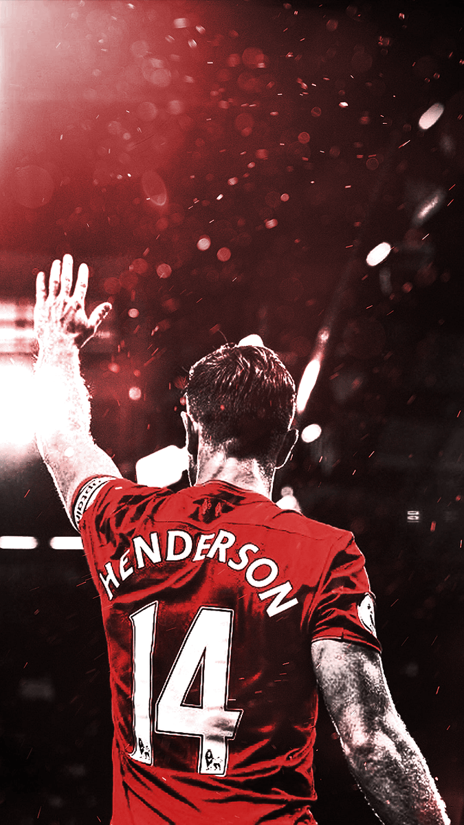 Jordan 3d Wallpaper Jordan Henderson Wallpapers Wallpaper Cave