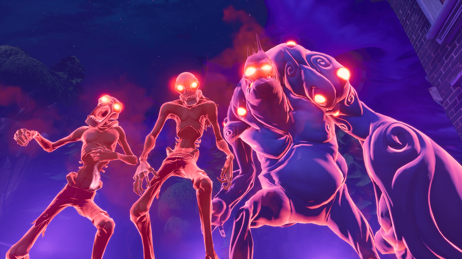 Fortnite Season 3 Wallpapers  Wallpaper Cave