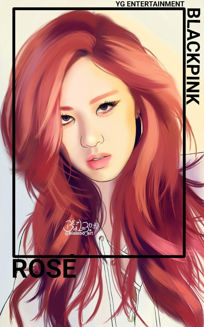 Hyuna Cute Wallpaper Black Pink Ros 233 Wallpapers Wallpaper Cave