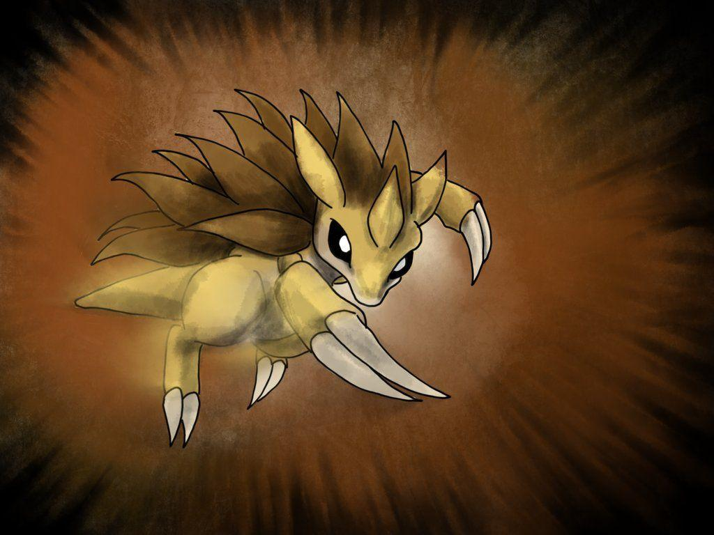 Sandslash Hd Wallpapers  Wallpaper Cave
