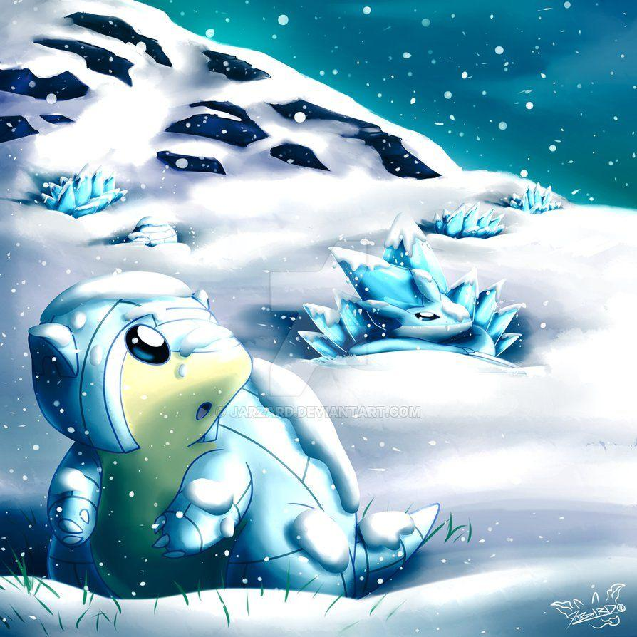 Sandshrew Hd Wallpapers  Wallpaper Cave