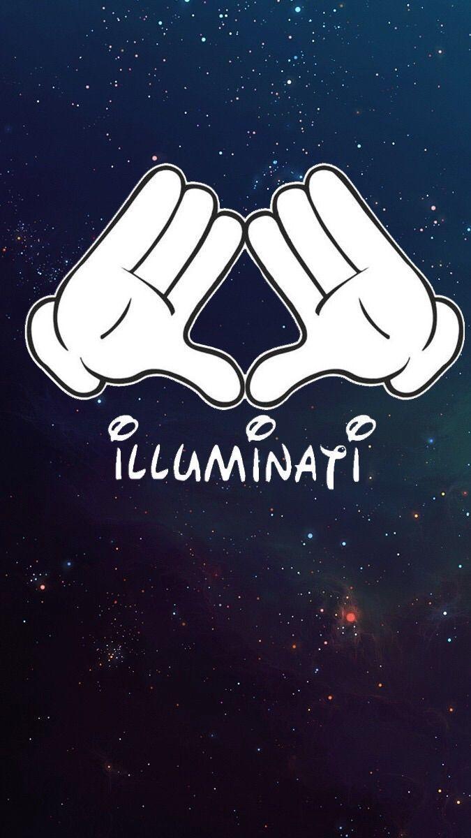 Gravity Falls Phone Wallpaper Illuminati Wallpapers Iphone Wallpaper Cave