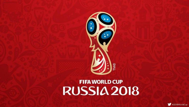 FIFA 2018 World Cup Russia Logo HD Wallpaper - StylishHDWallpapers