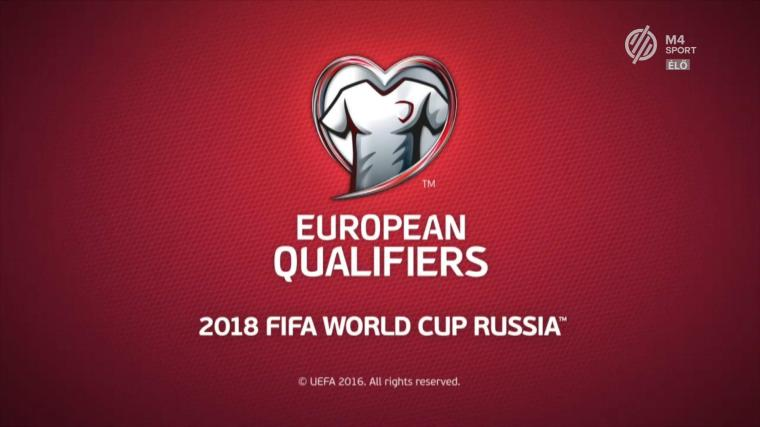 ZK FootballVideos: World Cup 2018 Qualifiers Highlights - 09/06/2017
