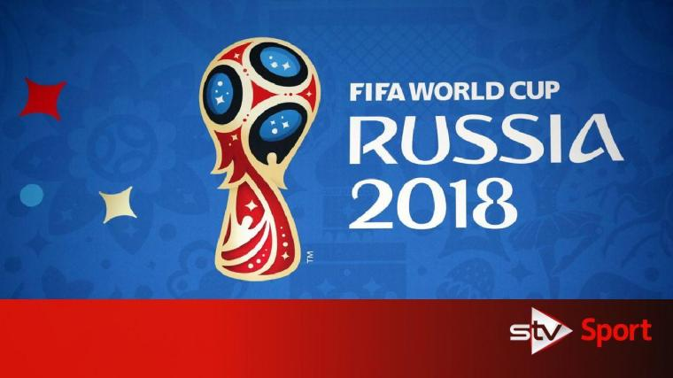 Groups revealed after draw for 2018 Russia World Cup