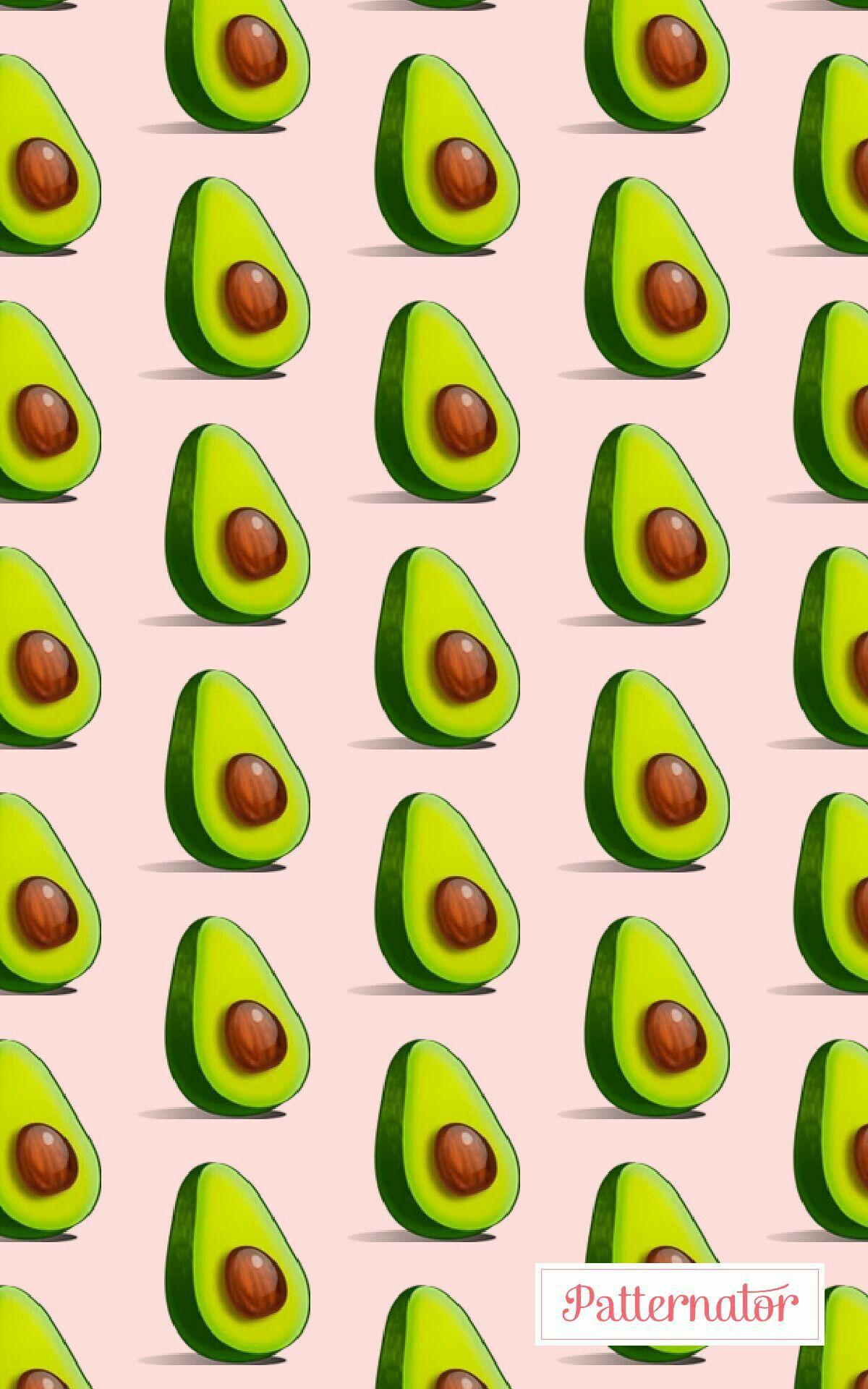 Cute Avocado Wallpapers Avocado Wallpapers Wallpaper Cave