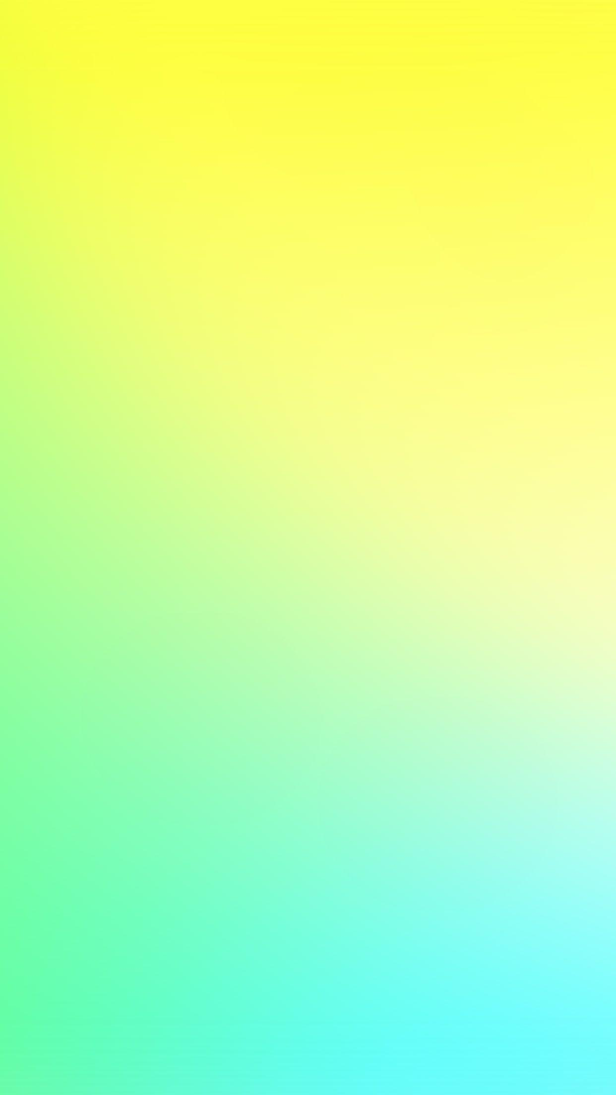Bright Green Blue Yellow Wallpapers