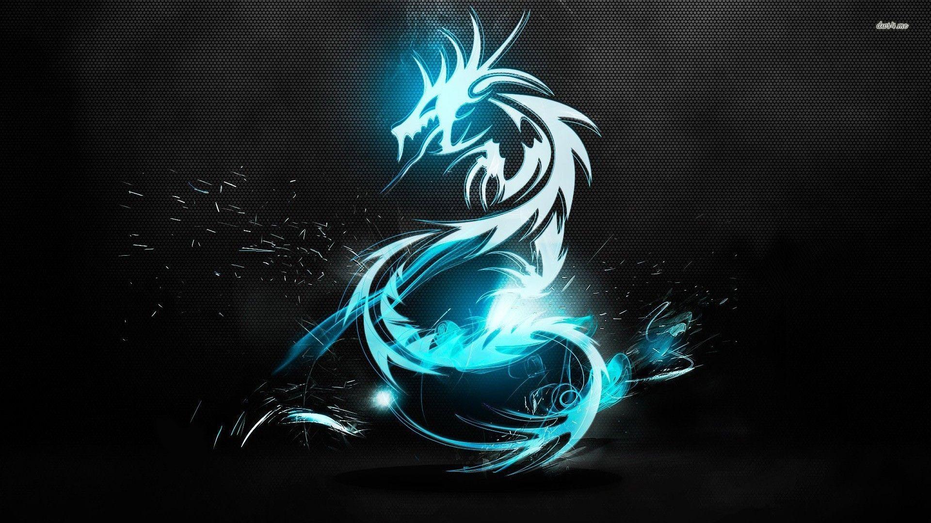 dragon symbol wallpapers wallpaper