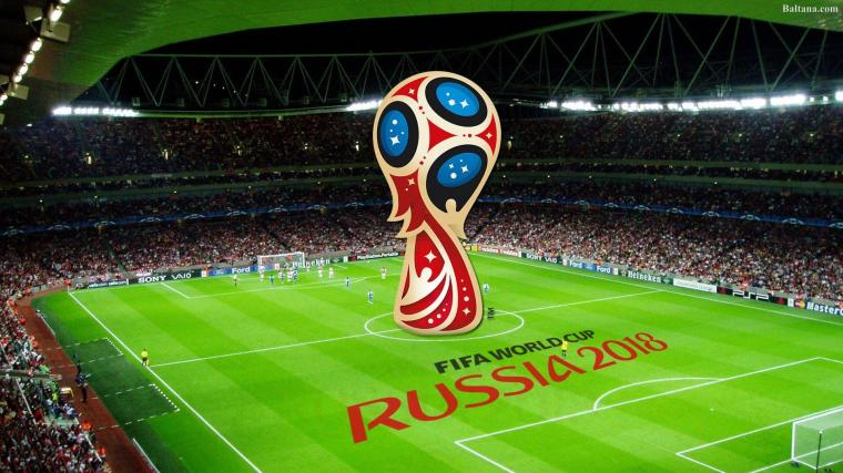 2018 FIFA World Cup Widescreen Wallpaper 34015 - Baltana