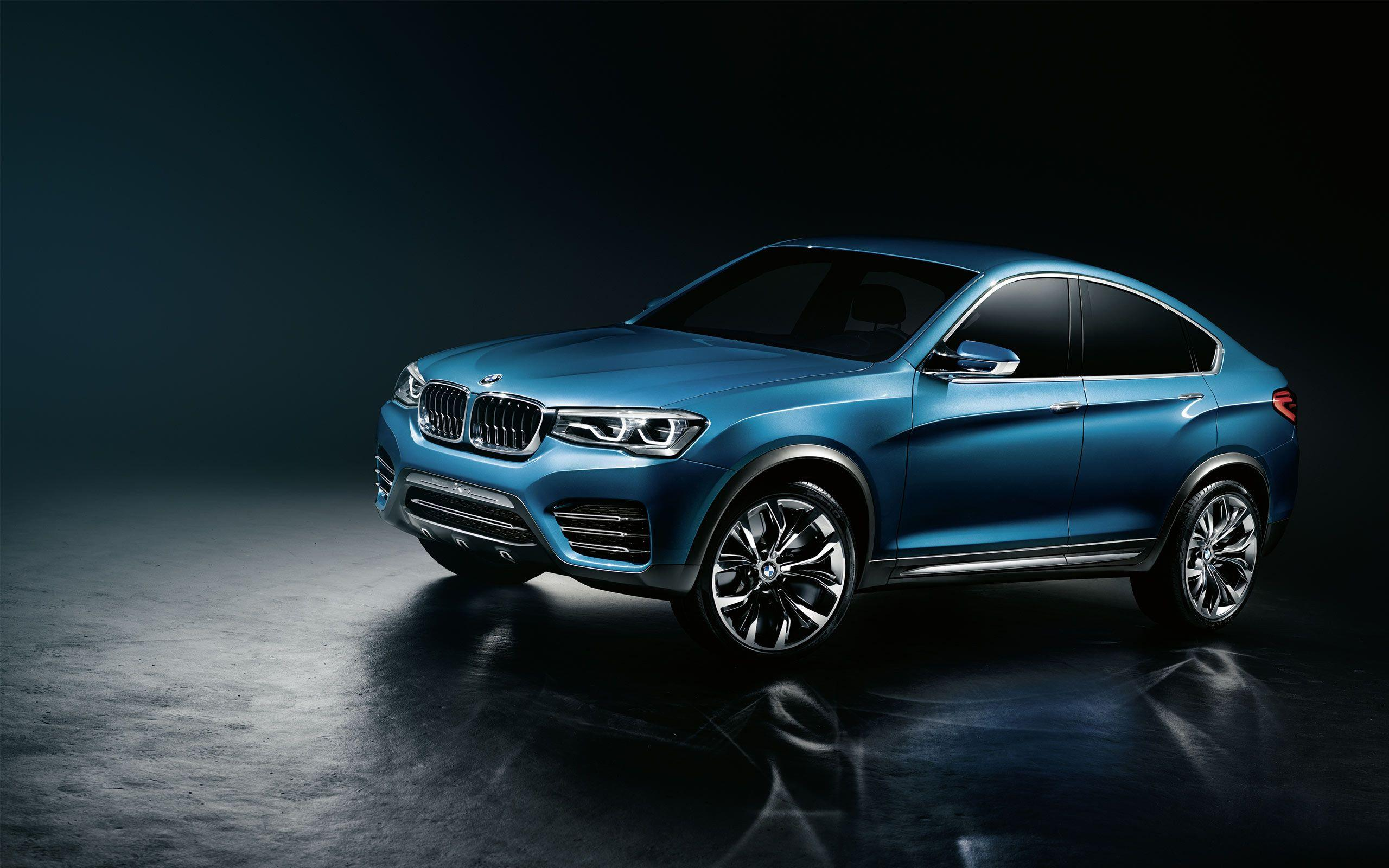 Bmw X4 Wallpapers Wallpaper Cave