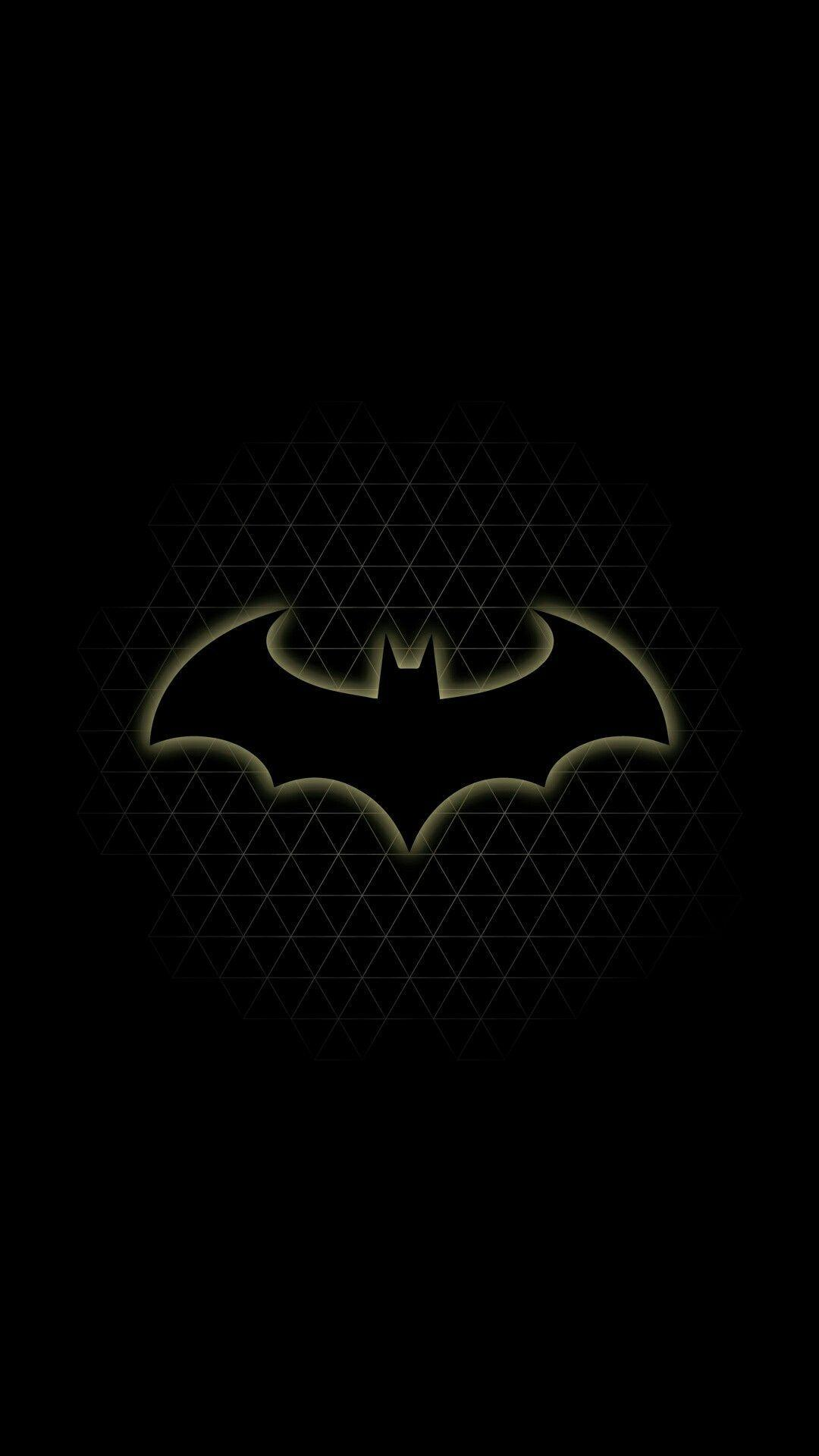 Black Batman Wallpaper : black, batman, wallpaper, Batman, Black, Android, Wallpapers, Wallpaper