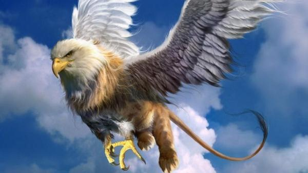 Gryphon Wallpapers - Wallpaper Cave