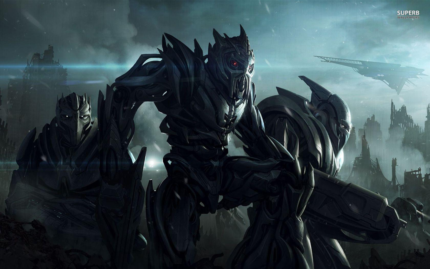 Transformers Fall Of Cybertron Wallpaper Hd Transformers 4 Rise Of Galvatron Wallpapers Wallpaper Cave