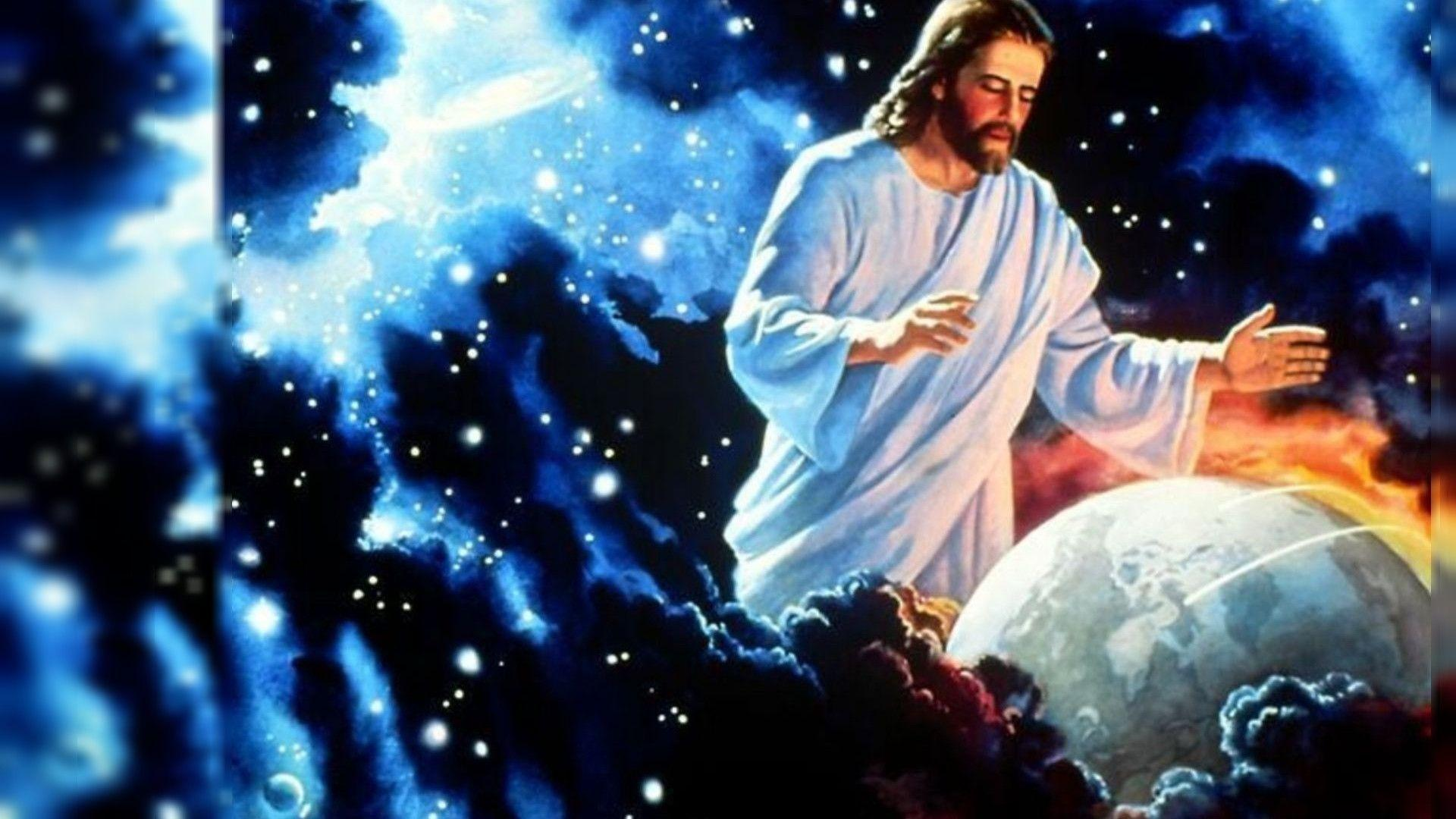 jesus christ hd wallpapers
