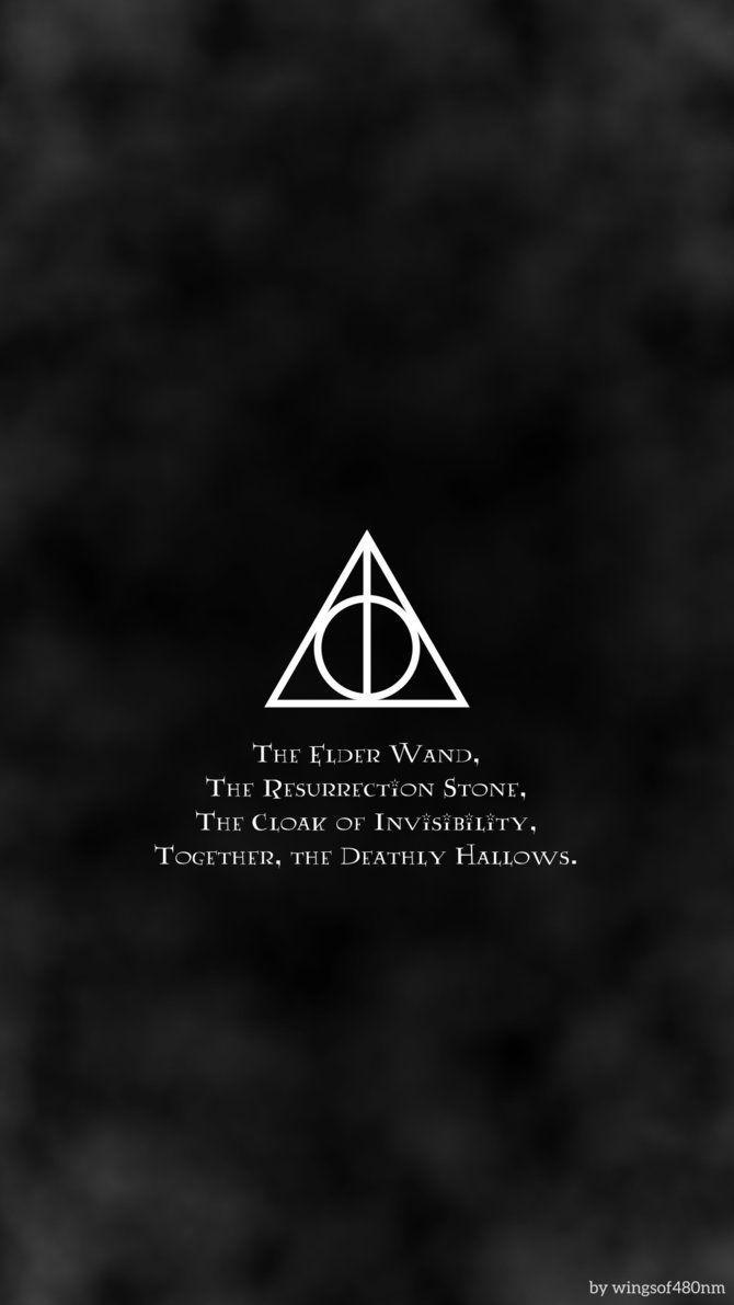 Cell Phone Harry Potter Wallpaper Zendha