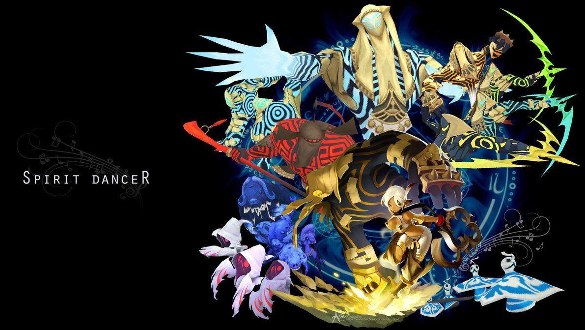 kali dragon nest wallpapers