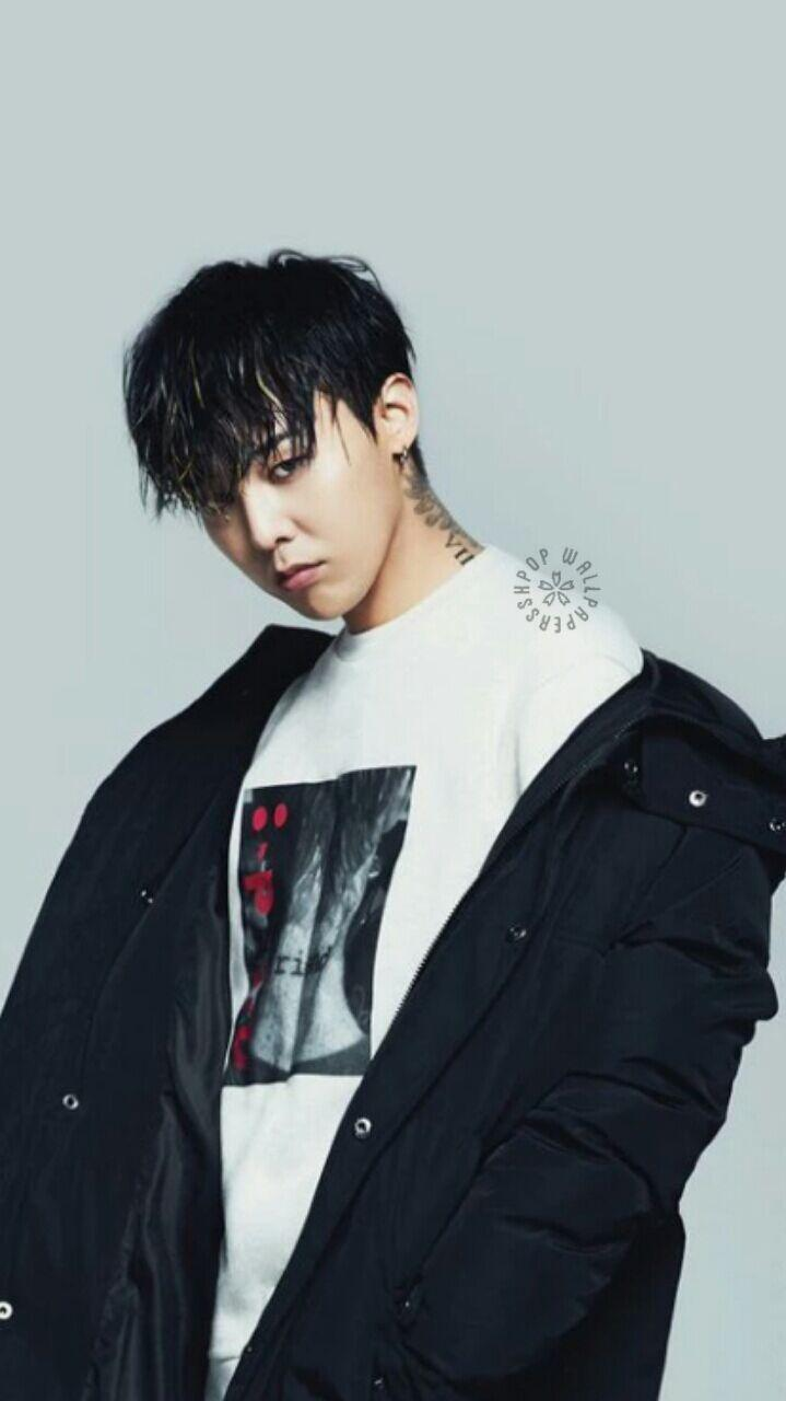 G Dragon Wallpaper : dragon, wallpaper, Dragon, Wallpapers, Wallpaper