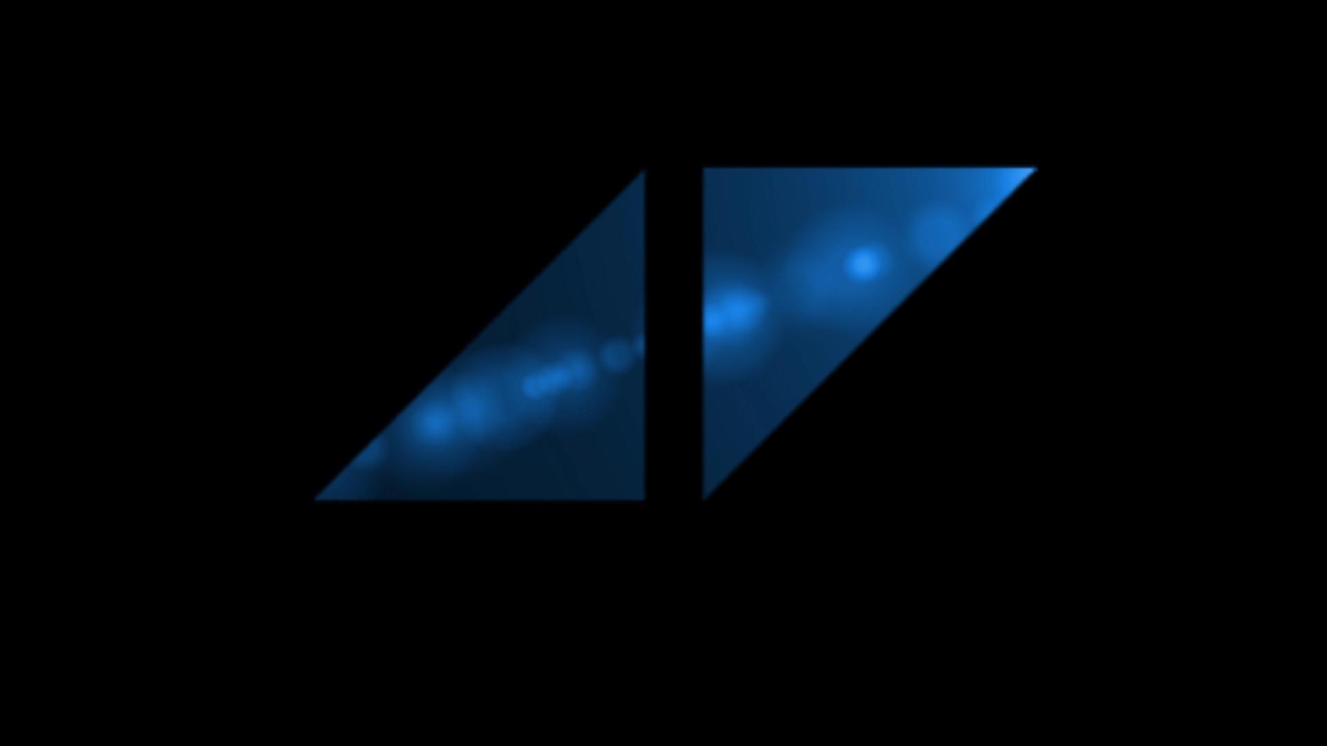 avicii logo wallpapers wallpaper