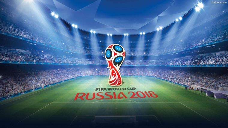 2018 FIFA World Cup HQ Background Wallpaper 34006 - Baltana