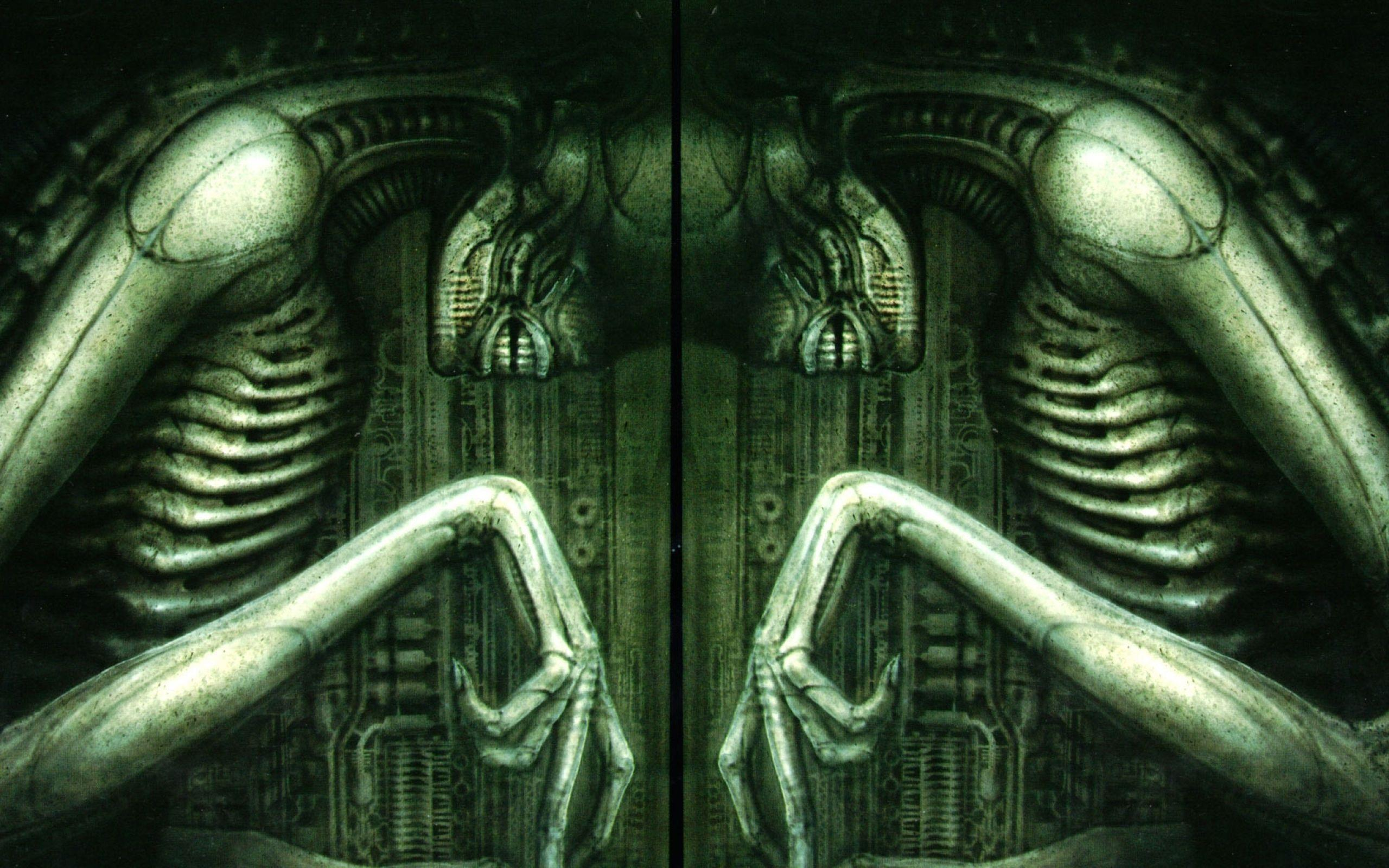 Sculpture Hd Wallpapers H R Giger Wallpapers Wallpaper Cave