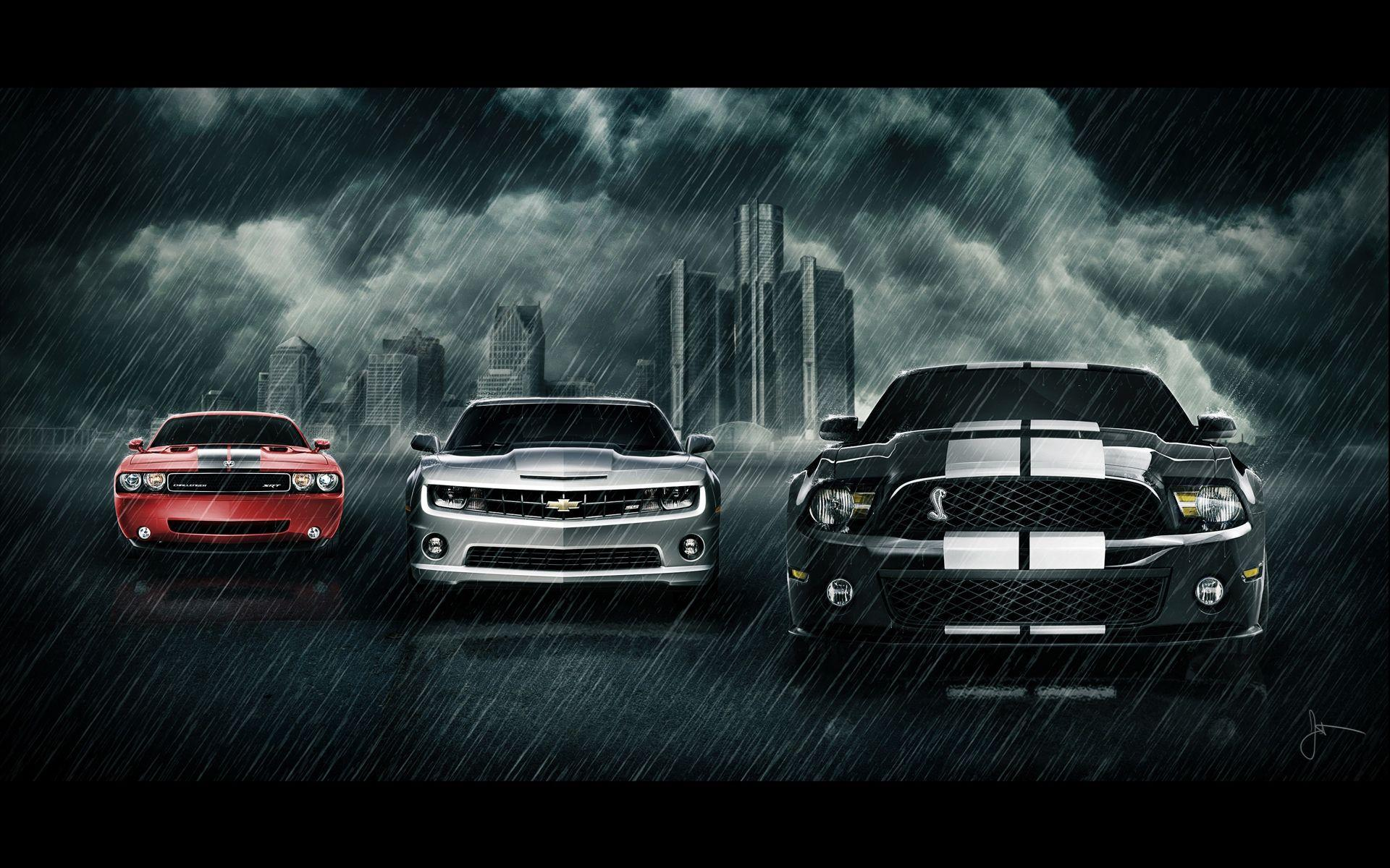 Mustang Cars Wallpapers Wallpaper Cave