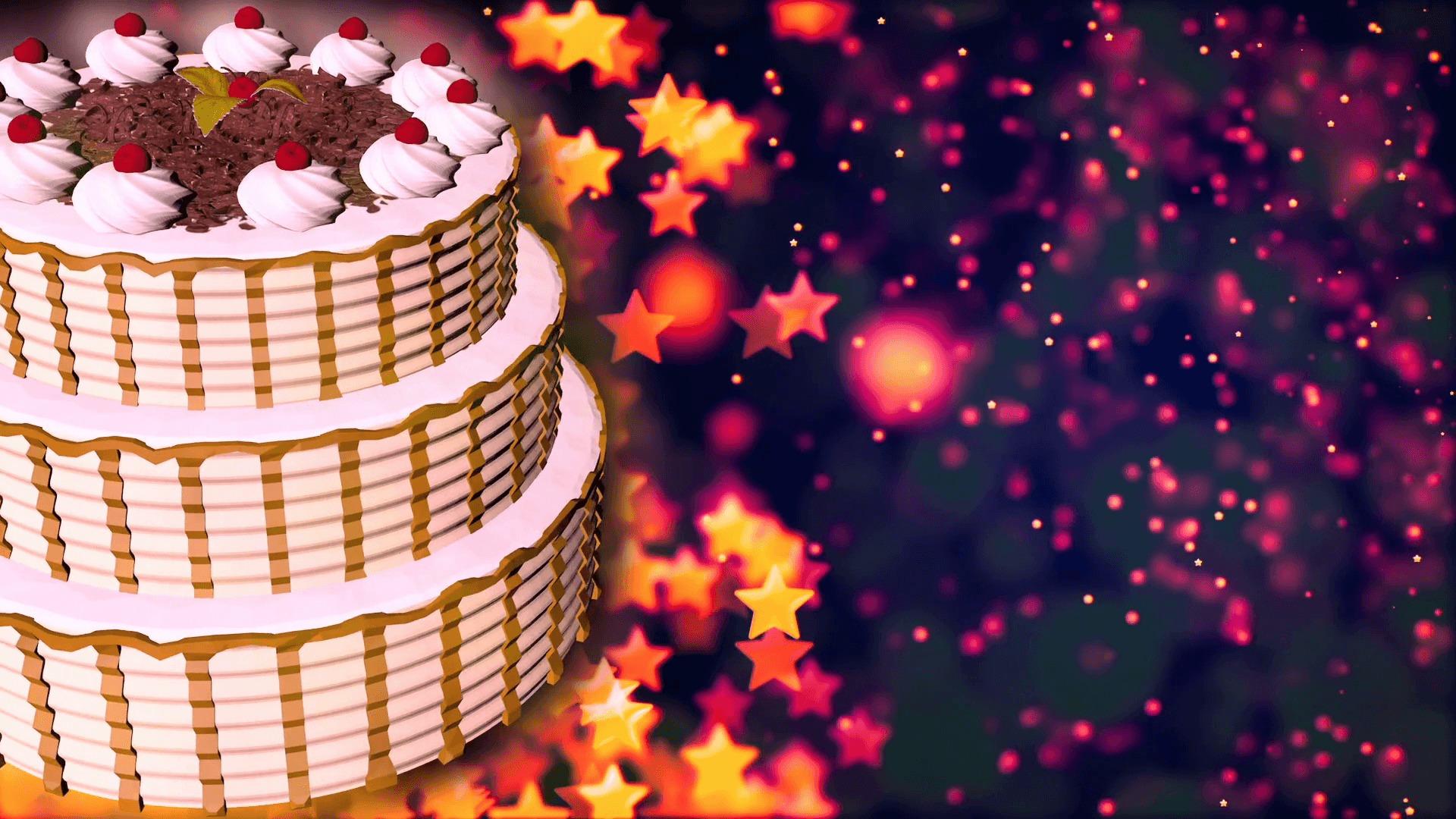 hd birthday backgrounds wallpaper
