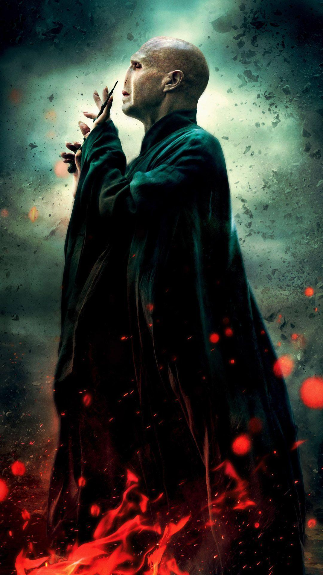 Voldemort Iphone Wallpaper Tom Riddle Wallpapers Wallpaper Cave