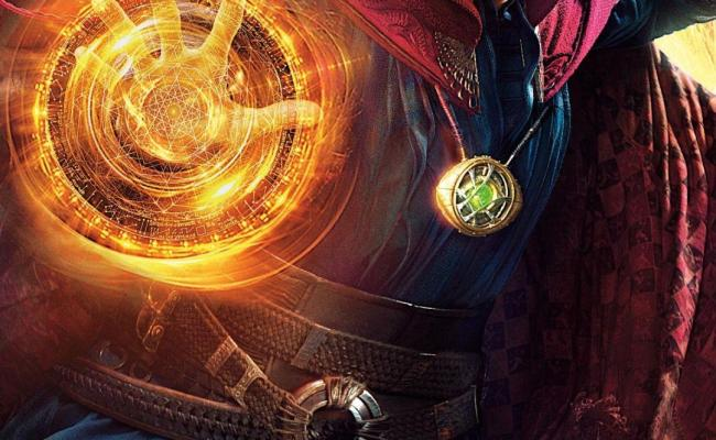 Doctor Strange Wallpapers Hd Wallpaper Cave
