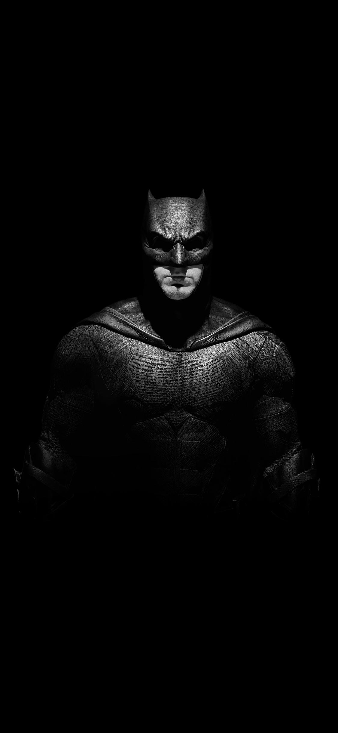 Black Batman Wallpaper : black, batman, wallpaper, Amoled, Black, Batman, Wallpapers, Wallpaper