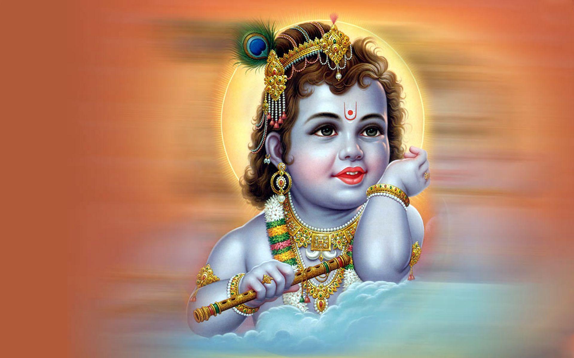 lord krishna wallpapers hd