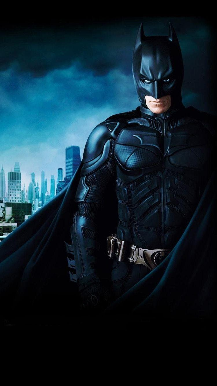 Batman Live Wallpaper : batman, wallpaper, Batman, Wallpaper, Android