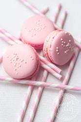 aesthetic wallpapers foods pink