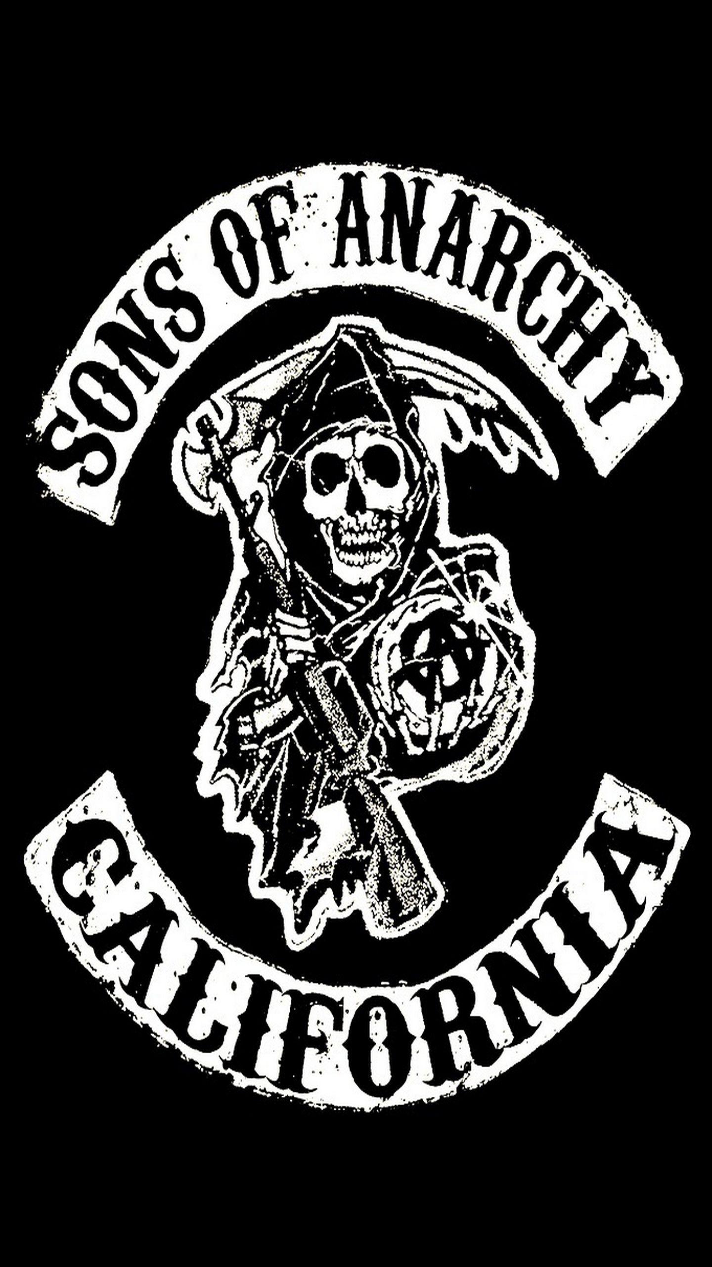 Sons Of Anarchy Wallpaper : anarchy, wallpaper, Anarchy, Wallpapers, Wallpaper