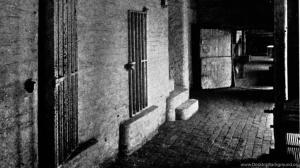jail wallpapers prison cave backgrounds desktop monde