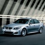 Bmw E60 Silver Wallpapers Wallpaper Cave